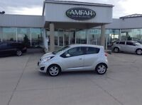 2013 Chevrolet Spark Great Gas Saver / QUICK & EASY FINANCING !!