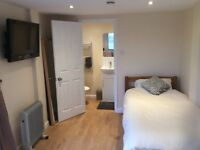 Studio Annexe to rent Monday to Friday available from end August