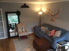 Fully modernised 2 bedroom flat at Blackheath Standard