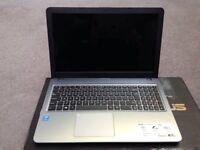 ASUS VivoBook X540LA-XX980T i3 4GB RAM 1TB HDD In Silver #147586