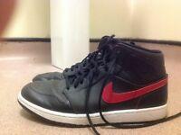 Jordans 1 Mid prices negotiable