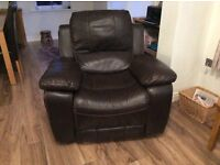 3seater and chair