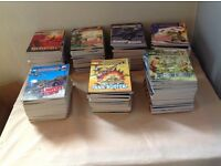 240 Commando Comics for Sale