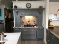 Traditional Ex Display Kitchen