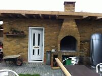 Bricklayers available for works EXTENSIONS/PATIOS/GARDEN WALLS REPAIR WORK ALL ASPECTS OF BRICKWORK
