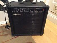 Watson XL30R amplifier
