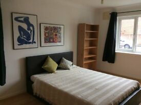 Lovely Large Furnished Double Room to Rent