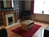 Fully Furnished 2 Bedroom Flat close to university & city centre for Lease
