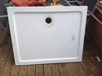 Eastbrook Stone Shower Tray 1100 x 900