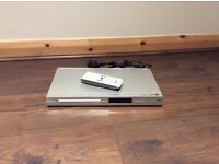 DVD player PHILIPS good working order
