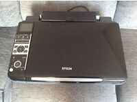 EPSON STYLUS SX400 PRINTER