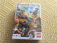 *Reduced* Lego 3840 Pirate Code Game