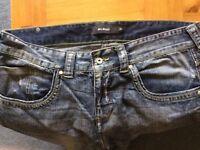 Men's Blend Jeans, W36, Regular Fit