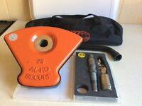 ALKO Al-ko Caravan Wheel Lock Kit No 28 - Excellent Used Condition