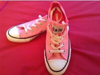 Ladies All Star converse