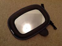 Baby Mirror for Car x2 For Sale