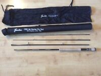 Flextec fly rod