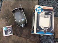 SAFARI CAMPING GAZ TENT LIGHT