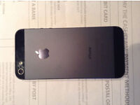 NEW IPHONE 5 16GB EE NEVER USED COMMING WITH BOX CHARGER AND SCREEN PROTECTOR