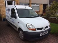 Very reliable van
