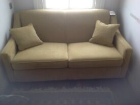 Sofa bed by MADE