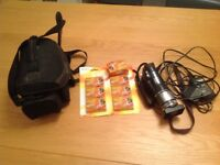 Sony HDR-HC1E Camcorder - Needs Repair