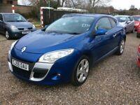 Renault, MEGANE, Coupe, 1.6cc @ Aylsham Road Affordable Cars