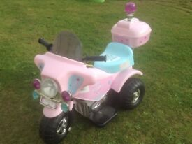 Princess Patrol Scooter