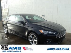 2013 Ford Fusion SE FWD SYNC Heated Front Seats 1.6L Ecoboost Ke