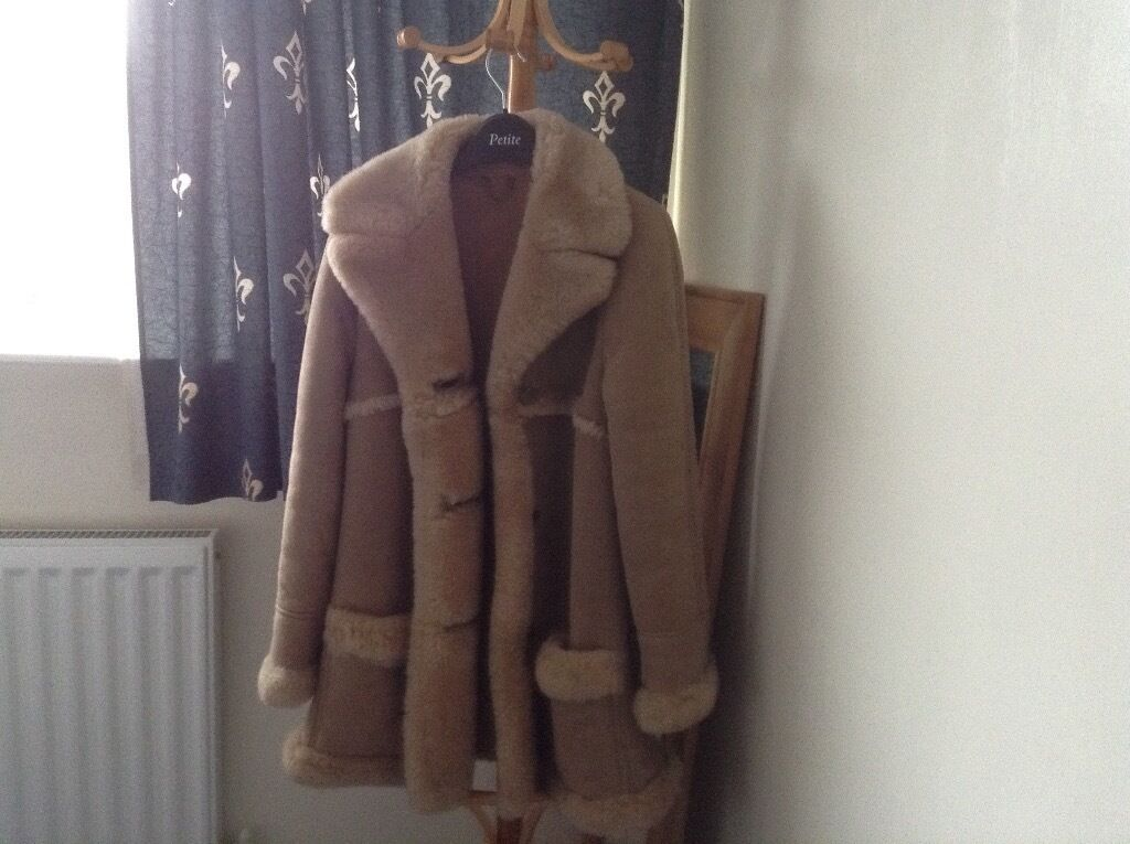Lakeland sheepskin coat | in Market Harborough Leicestershire