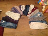 Huge 9-12 mth boys bundle of clothes