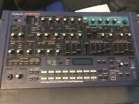 Roland jp8080 exceptional condition