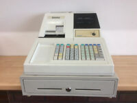 Samsung ER4615 Cash Register / Retail Shop Till