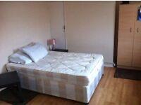 3 twin/double/triple rooms max 6 mint Bethnal green, Whitechapel, Old street, Liverpool street.