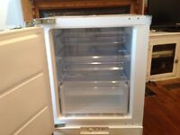 John Lewis Integrated freezer still on sale for £499