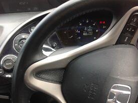 Honda Civic, excellent condition