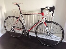 Cannondale Synapse Full Carbon