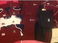 george watsons college uniform bundle