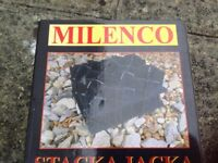 New Milenco Boxed Stacka Jack Pads For Caravan