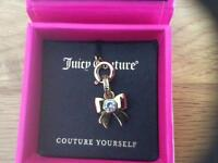 Love charm juicy couture