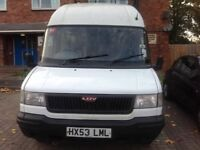 01f1c6342ee443 Used LDV Vans for Sale in gl14nj - Gumtree