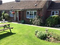 Semi Detached 2 Bed BUNGALOW ESSEX EXCHANGE for 2 BED COASTAL & RURAL KENT AREAS