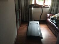 Wenslo Cadence M5 Electric Treadmill