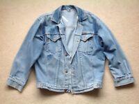 Old Wrangler Jacket