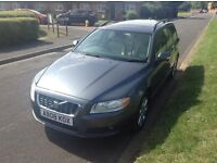 2008 08 volvo v70 24 d se geartronic auto.frenchay park motors BS161HD