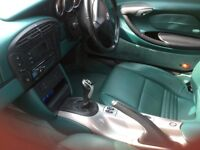 Porsche Boxster Immaculate, new mot ,front tyres full service history summer use only just beautiful