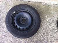 Tyre 175 65 15