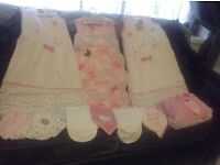 BABY GIRL BUNDLE **NEW WITH LABELS**