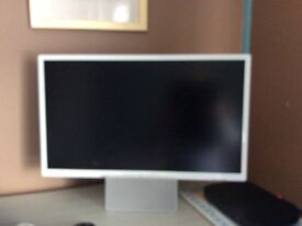"""Philips led 24"""" tv with Bluetooth speaker"""