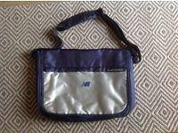 New Balance messenger bag in vgc